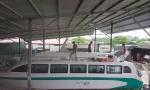 Vỏ tàu du lịch bằng composite